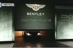 Video Bentley Conferencia NAIAS 2012