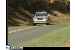Video Chrysler Sebring Circulando