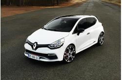 Renault Clio RS Trophy 2015