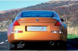 Fotos coches Nissan  Nissan  350Z Coupé 3.5 V6 Pack