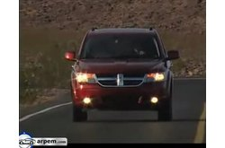 Dodge Journey Carretera