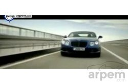 Bentley GT Speed Trailer