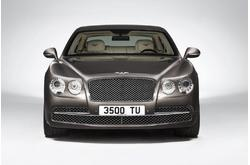 Fotos coches Bentley  Bentley  Flying Spur V8