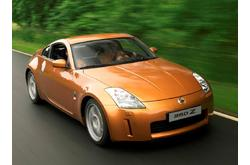 Fotos coches Nissan 350Z