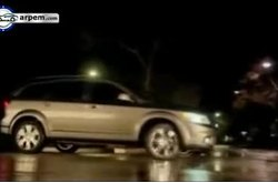 Video Dodge Journey Comercial