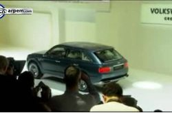 Video Bentley EXP 9 F Ginebra 2012