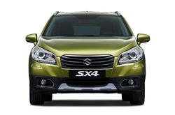 Fotos coches Suzuki S-Cross