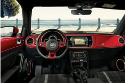 Fotos coches Volkswagen  Volkswagen  Beetle Connection 2.0 TDI 150 CV BMT