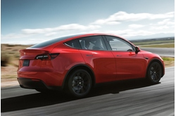 Fotos de coches Tesla Model Y