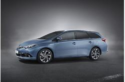 Fotos coches Toyota  Toyota  Auris Touring Sports 140H e-CVT Feel! Edition