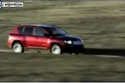 Jeep Compass Comercial Spa