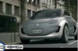 Video Renault ZOE Prototipo Conducción