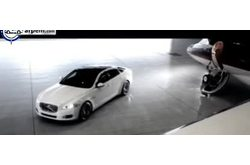 Video Jaguar XJ Ultimate Lanzamiento