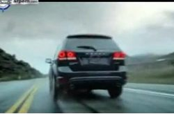 Dodge Journey AWD Spot Comercial