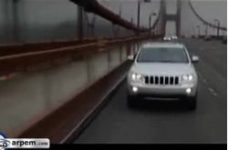 Jeep Grand Cherokee Ciudad
