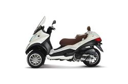 Piaggio MP3 500ie Touring LT