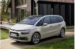 Fotos coches Citroën  Citroën  Grand C4 Picasso BlueHDi 120 S&S EAT6 Feel