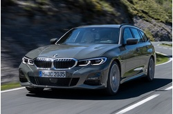 BMW Serie 3 Touring 2020
