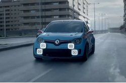 Video Renault Twin'Run