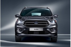 Fotos coches Ford  Ford  Kuga Business 1.5 EcoBoost Auto-Start-Stop 110 kW (150 CV) 4x2