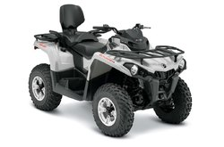 Can-Am Outlander L MAX 450 DPS