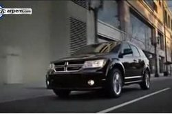 Dodge Journey Promoción Uconnect