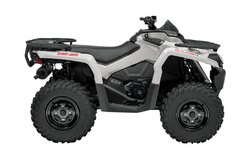 Can-Am Outlander L 500