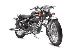 Royal Enfield Bullet 500 Deluxe 2013