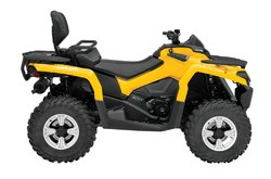 Can-Am Outlander L MAX 500 DPS