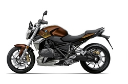 Fotos motos BMW R 1250 R