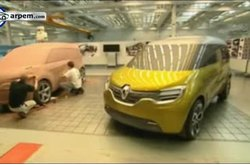 Video Renault Frendzy Molde
