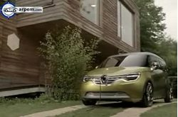 Video Renault Frendzy Trailer