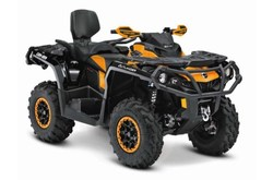 Can-Am Outlander MAX 1000 XT-P