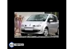 Renault Grand Modus Movimiento