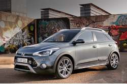 Vídeo Hyundai i20 Active 2016