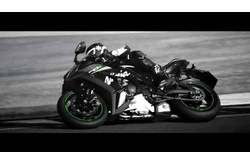 Vídeo Kawasaki Ninja ZX-10R Winter Test Edition 2016