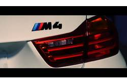 Vídeo BMW M4 CS 2016