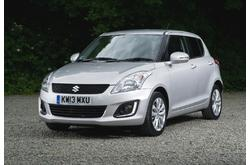 Fotos coches Suzuki  Suzuki  Swift 3p 1.2 VVT GA