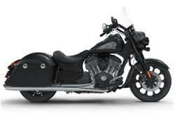 Indian Springfield Dark Horse