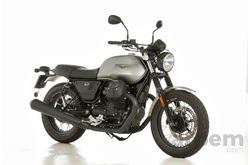 Fotos motos Moto Guzzi V7 III Rough