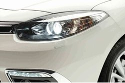 Video Renault Fluence Spot