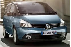 Fotos coches Renault Grand Espace