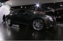 Video Cadillac Experiencia Lujo