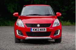 Suzuki Swift 4x4 2014