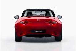 Fotos coches Mazda  Mazda  MX-5 Soft Top Evolution 2.0 118 kW (160 CV)