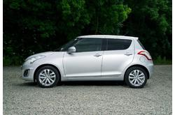 Fotos coches Suzuki  Suzuki  Swift 5p 1.3 DDiS GL