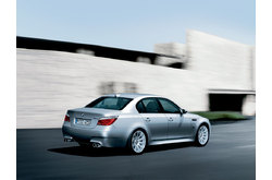 Fotos coches BMW Serie 5