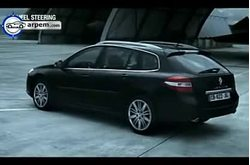 Video Renault Laguna Publi