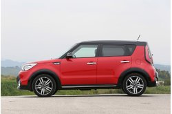 Fotos coches Kia  Kia  Soul Emotion 1.6 CRDi 128 CV Eco-Dynamics