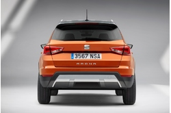 Fotos coches SEAT  SEAT  Arona 1.0 EcoTSI 70 kW (95 CV) Start/Stop Reference Plus